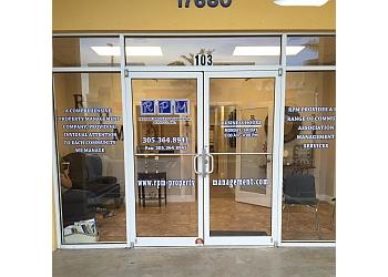 Hialeah property management Reliable Property Management Services Inc.
