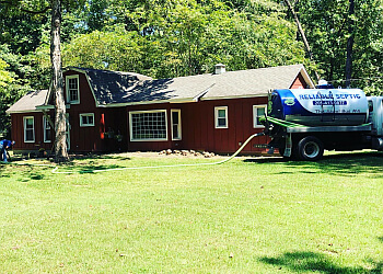 Reliable Septic Service LLC