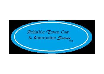 Santa Clarita limo service Reliable Town Car & Limousine Service