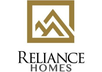 West Valley City home builder Reliance Homes