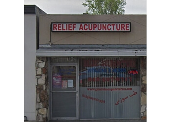 Glendale acupuncture Relief Acupuncture Clinic