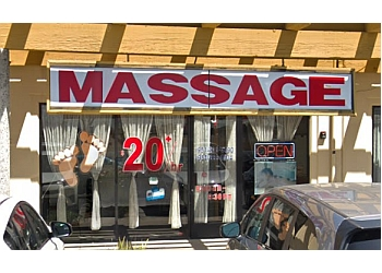 Moreno Valley massage therapy Relief and Relax Massage