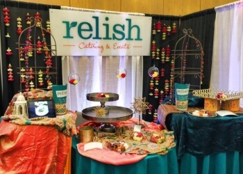 Lakewood caterer Relish Catering & Events