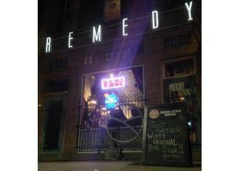 Pittsburgh night club Remedy