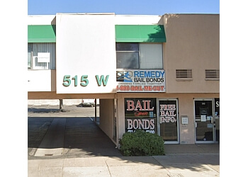 Fullerton bail bond Remedy Bail Bonds