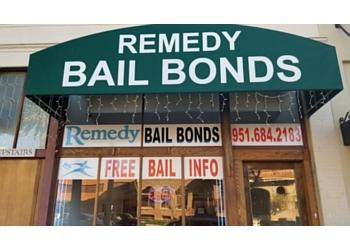 Riverside bail bond Remedy Bail Bonds, LLC