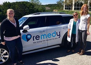 Austin urgent care clinic Remedy Urgent Care