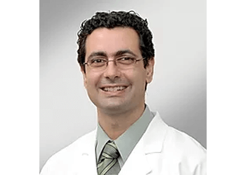 Houston neurosurgeon Remi Nader, MD, CM, FRCS, FACS, FAANS - TEXAS CENTER FOR NEUROSCIENCES