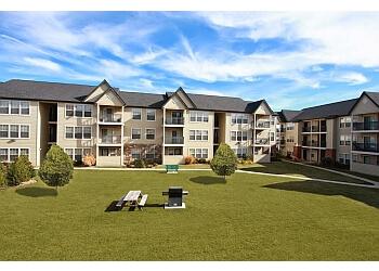 Amarillo apartments for rent Remington Apartments