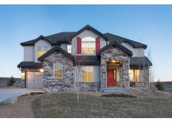 Arvada home builder Remington Homes
