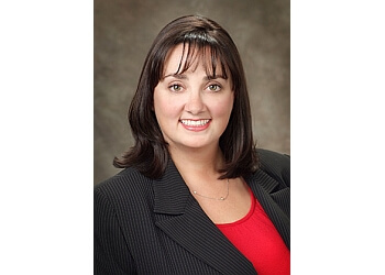 Henderson real estate lawyer Rena McDonald