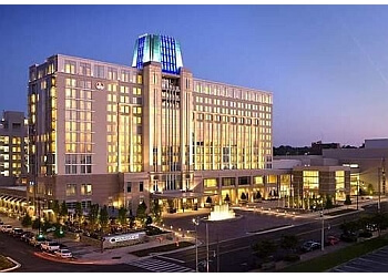 Montgomery hotel  Renaissance Montgomery Hotel & Spa at the Convention Center