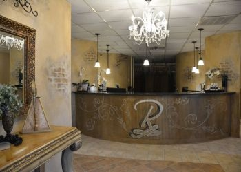 Lubbock spa Renaissance European Spa