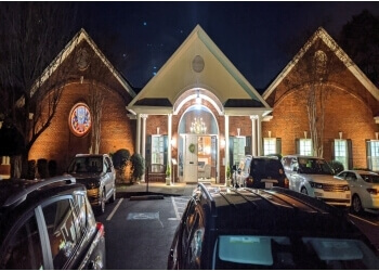 Raleigh funeral home Renaissance Funeral Home and Crematory