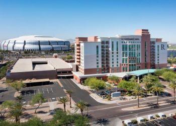 Glendale hotel Renaissance Phoenix Glendale Hotel & Spa