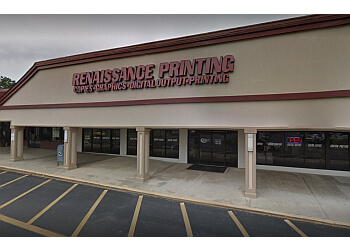 Gainesville printing service Renaissance Printing