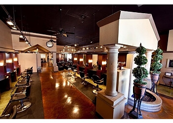 Visalia hair salon Renaissance Salon & Day Spa