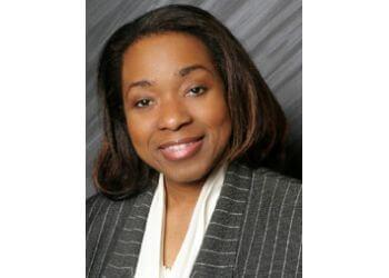 Bridgeport marriage counselor Renda L. Woods, LCSW