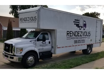Sterling Heights moving company Rendezvous Moving Company
