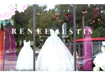 Grand Rapids bridal shop Renee Austin Wedding