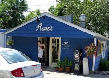 Indianapolis bakery Rene's Bakery