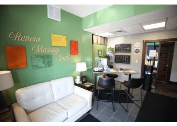 Denver massage therapy Renew Massage Studio