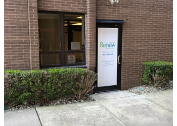 Louisville addiction treatment center Renew Recovery