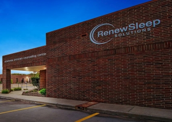 Oklahoma City sleep clinic Renew Sleep Solutions