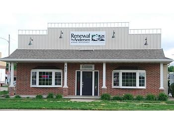 Des Moines window company Renewal by Andersen