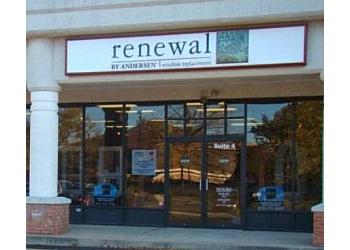 Lexington window company Renewal by Andersen