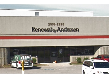 Nashville window company Renewal by Andersen