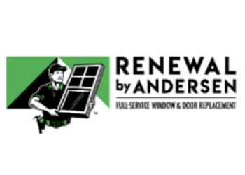 Oklahoma City window company Renewal by Andersen