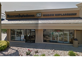 Omaha window company Renewal by Andersen