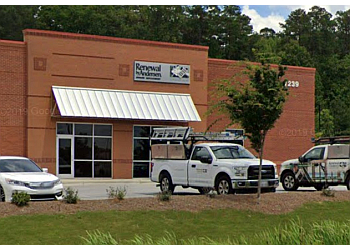 Raleigh window company Renewal by Andersen