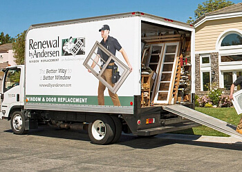 San Diego window company Renewal by Andersen