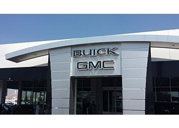 Reno car dealership RENO BUICK GMC CADILLAC