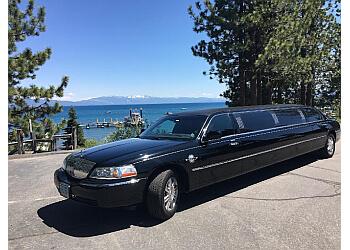 Reno limo service Reno Tahoe Limousine