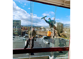 Reno window cleaner Reno Tahoe Window Cleaning