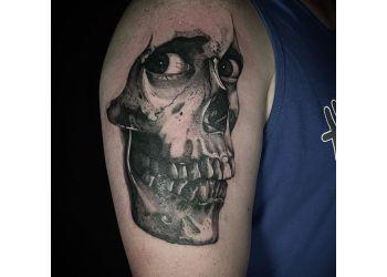 Reno tattoo shop Reno Tattoo Company