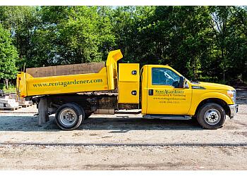 Aurora landscaping company Rent A Gardener, Inc.