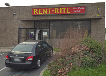 Sacramento event rental company Rent-Rite