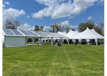Louisville event rental company Rental Depot