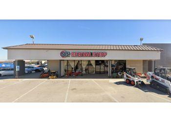 Arlington event rental company Rental Stop