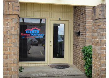Arlington property management Renters Warehouse