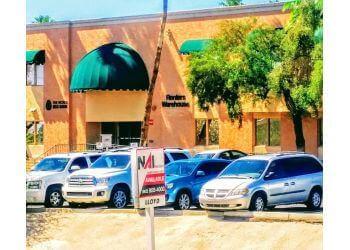 Phoenix property management Renters Warehouse