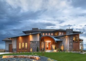 Fort Collins residential architect Rentfrow Design, LLC