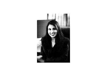 Elizabeth pediatric optometrist Dr. Renu Shah, OD