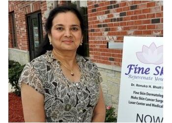 Joliet dermatologist Renuka Bhatt, MD