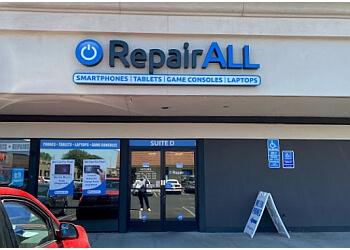 Modesto cell phone repair RepairALL