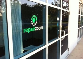 Irvine cell phone repair RepairZoom